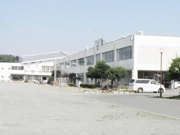 邑楽中学校の画像1