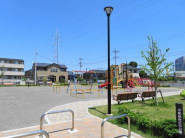 平松台みどり公園の画像1