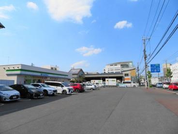 ファミリーマート宇都宮睦町店の画像3