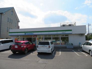 ファミリーマート宇都宮睦町店の画像4