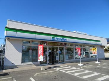 ファミリーマート宇都宮睦町店の画像5