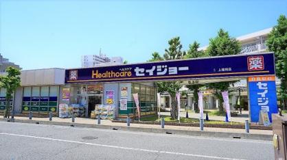 くすりセイジョー/上福岡店の画像1