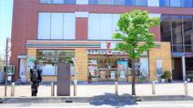 セブンイレブン/上福岡駅西口店