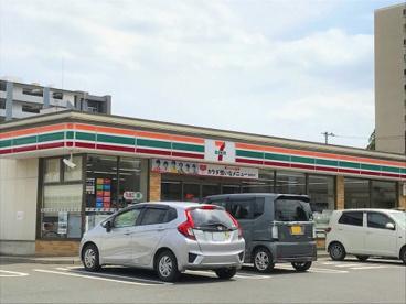 セブンイレブン/大井うれし野店の画像1