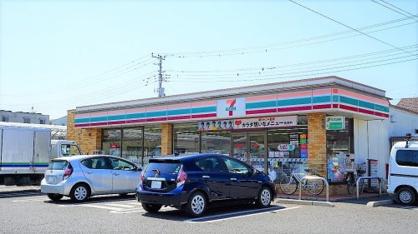 セブンイレブン/大井東久保北店の画像1