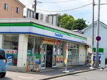 ファミリーマート/ふじみ野苗間一丁目店
