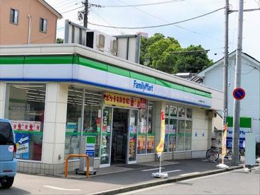 ファミリーマート/ふじみ野苗間一丁目店の画像1