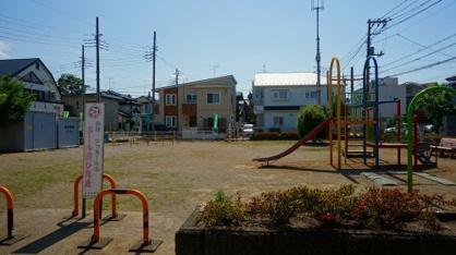ふじみ野市/官舎公園の画像1