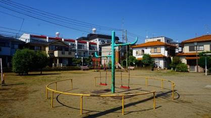 ふじみ野市/官舎公園の画像2