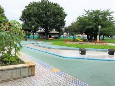 ふじみ野市/亀久保中央公園の画像5