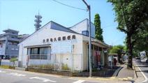 ふじみ野市/大井亀久保郵便局