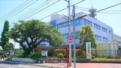 ふじみ野市/大井総合支所の画像2