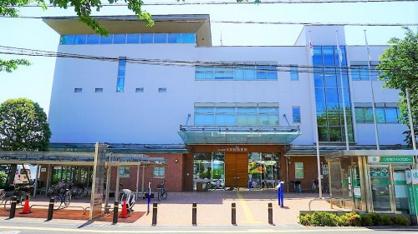 ふじみ野市/大井総合支所の画像3