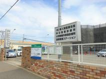 ふじみ野市/東入間医師会休日急患診療所