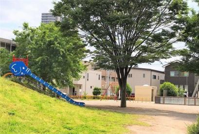 ふじみ野市/元町西公園の画像1