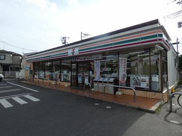 セブンイレブン 千葉桜木8丁目店の画像1