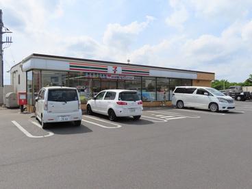 セブンイレブン 四街道大日店の画像1