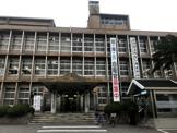 岸和田市役所