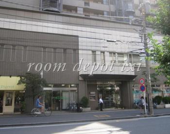 武蔵野銀行川口支店の画像1