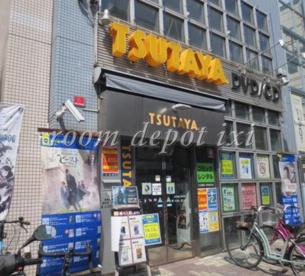 TSUTAYA JR板橋駅前店の画像1