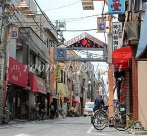 遊座大山商店街の画像1