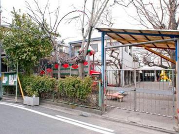 鶴見平和幼稚園の画像1
