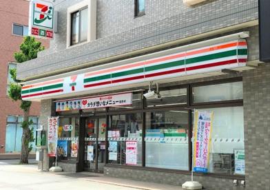 セブンイレブン/富士見市ふじみ野駅西口店の画像1