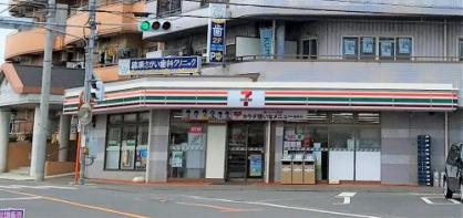 セブンイレブン/富士見羽沢1丁目店の画像1