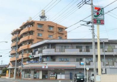 セブンイレブン/富士見羽沢1丁目店の画像2