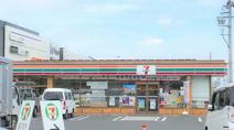 セブンイレブン/富士見市役所前店