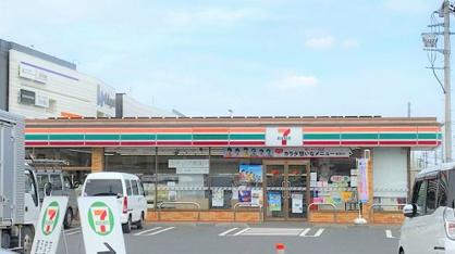 セブンイレブン/富士見市役所前店の画像1