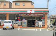 セブンイレブン/富士見東みずほ台3丁目店