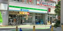 ファミリーマート/東みずほ台店