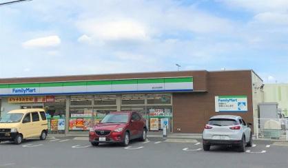 ファミリーマート/富士見山室店の画像1