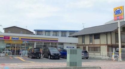 ミニストップ/富士見鶴瀬東店の画像1