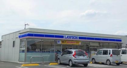 ローソン/富士見羽沢二丁目店の画像1