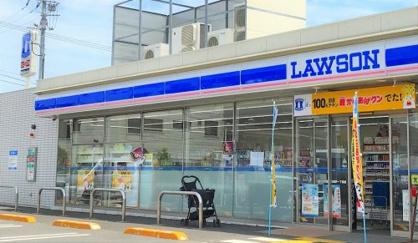ローソン/富士見関沢一丁目店の画像1