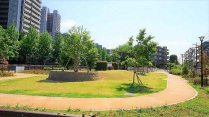 富士見市/南むさしの公園の画像2