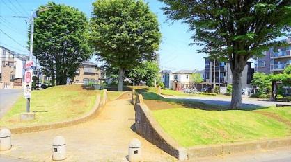 ふじみ野市/うね山公園の画像2
