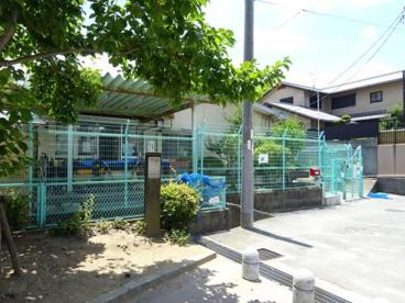 藤井寺市立第三保育所の画像1