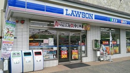 ローソン 高鷲駅前通店の画像1