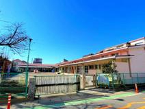 富士見市/第二保育所