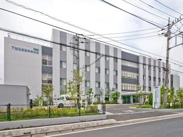 志木市/TMG宗岡中央病院の画像1