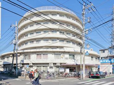 新座市/新座志木中央総合病院の画像1
