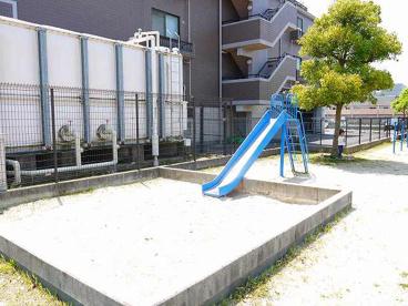 法蓮町第2号街区公園の画像1