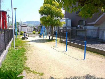 法蓮町第2号街区公園の画像2