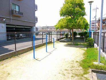 法蓮町第2号街区公園の画像3