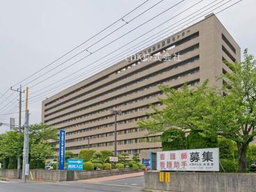 川越市/埼玉医科大学総合医療センターの画像1