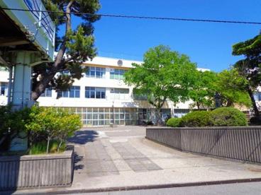 松浜小学校の画像1