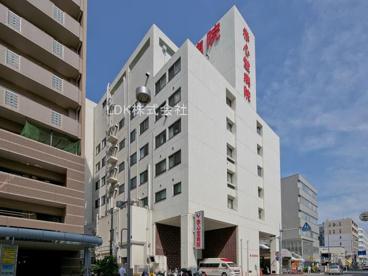 川越市/赤心堂病院の画像1
